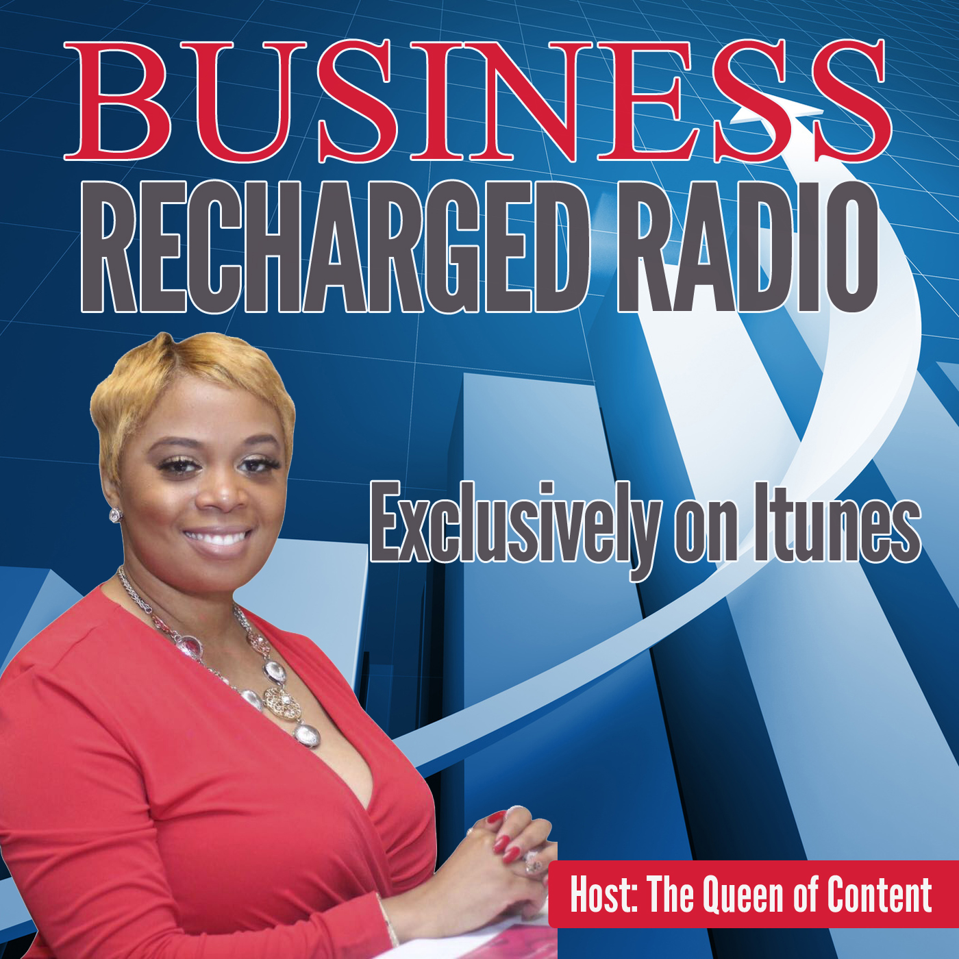 Business Recharged Radio